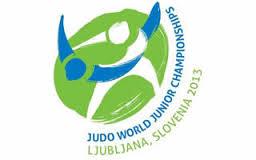 championnat du monde juniors de judo