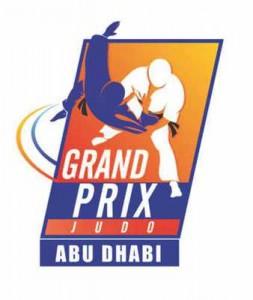 logo GP abudhabi judo