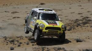 Dakar 14