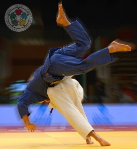 judo projection 1