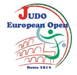rome judo