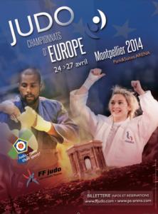 europe judo montpellier