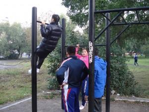 Gambat Boldbaatar, judo world champion 2014