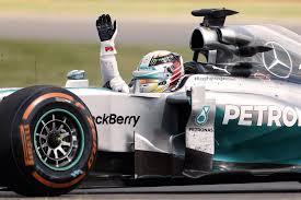 hamilton Silverstone 14