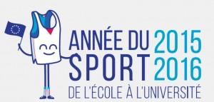 Logo sport à l'université
