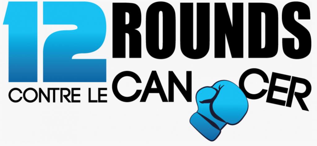12 rounds contre le cancer
